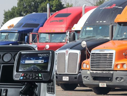 ELD Devices for Older Trucks