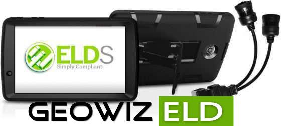 GeoWiz ELD Camera