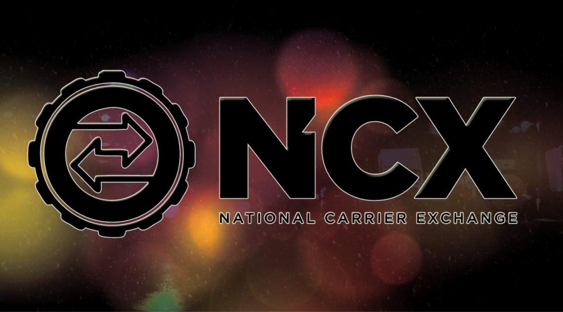 National Carrier Exchange Logo