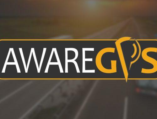 AwareGPS Logo