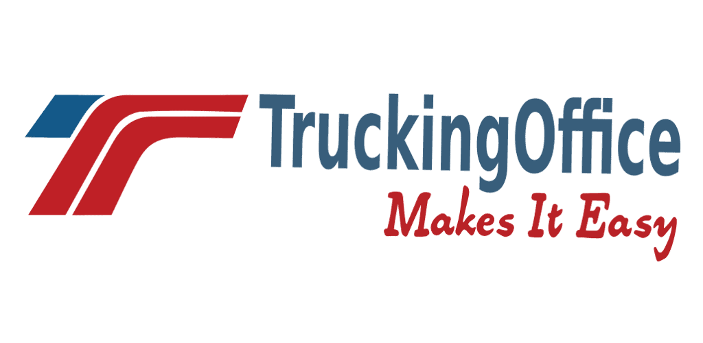 Trucking Office Official Logo