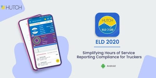 ELD 2020, Powered by Hutch