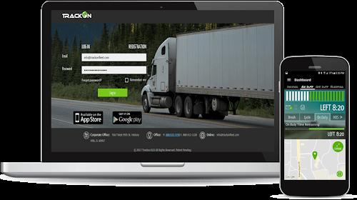 Fleet Management Solution App