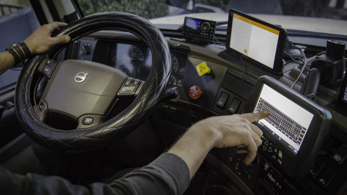 Electronic Logging Devices for Truckers